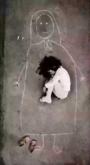商帝国商学院_商帝国网-2015最感动人的照片,先别掉泪,记住:妈妈,是每个孩子心中最深的寄托