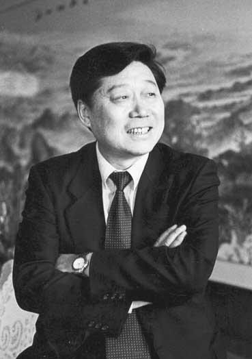 商帝国商学院_商帝国网-张瑞敏:缔造海尔传奇