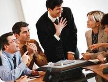 商帝国商学院_商帝国网-看懂老板的身体语言!