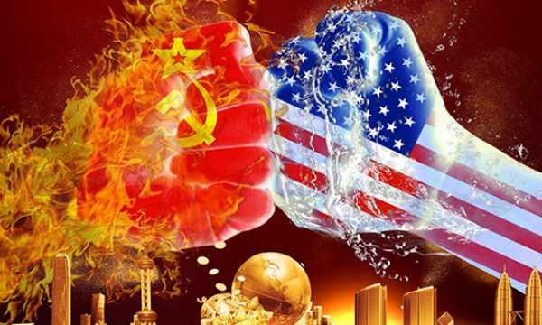 从历史来分析中美贸易战的真相,对付华为或只是缓兵之计