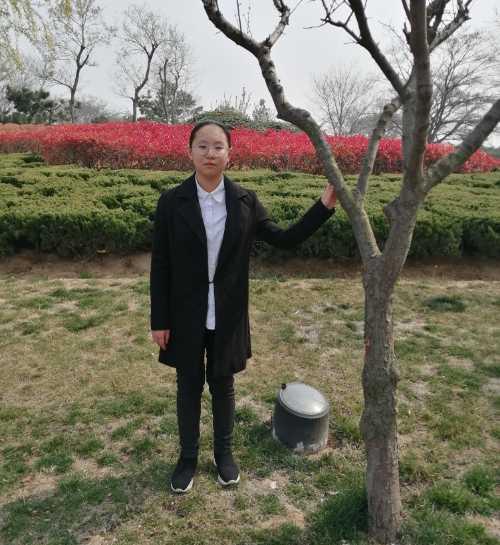 商帝国商学院_商帝国网-董荣天:一个喜欢文学的女孩