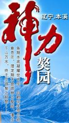 中国神力獒园
