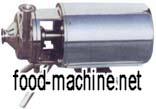 不锈钢饮料泵,食品卫生泵,卫生级离心泵(中国 河南郑州)