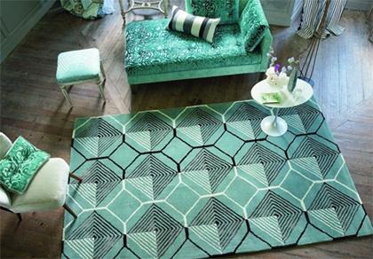 意大利米�m地毯�出新�r尚-地毯品牌