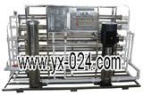 反渗透设备,纯净水设备,矿泉水设备,机械过滤器,活性炭过滤器