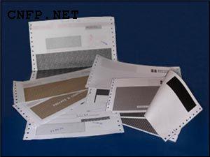 厂家供应企业工资纸 企业薪资纸印刷 企业薪金纸印刷