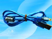 USB传输线