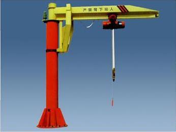 BZ型悬臂式起重机/安徽悬臂起重机