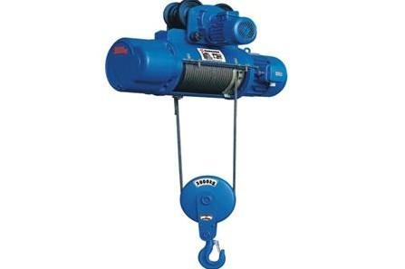 CD1型电动葫芦/钢丝绳葫芦报价