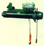 HBJ型防爆电动葫芦