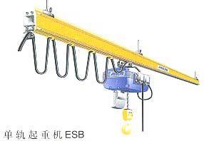 LS-3型单轨吊/单轨起重机