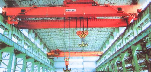 QY型冶金桥式起重机