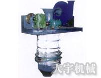 大宇散装设备;生产散装机的大型厂商