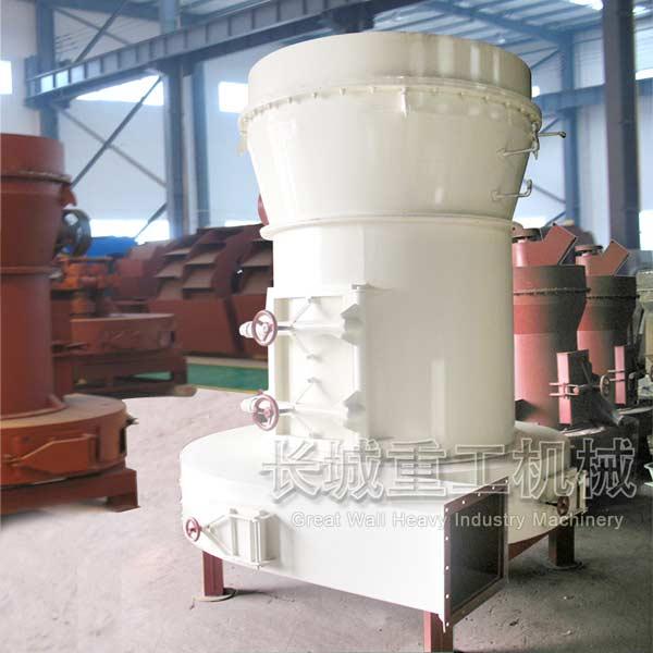 供应低耗能雷蒙磨粉机