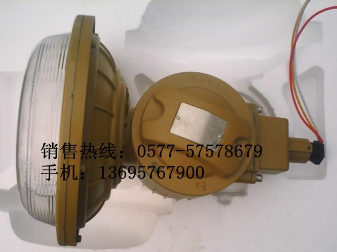 SBD1103-YQL50免维护节能防爆灯