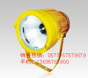 DGS70-127B(A)矿用隔爆型投光灯