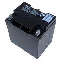 大连松下免维护蓄电池LC-P1224