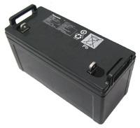 大连松下电力专用蓄电池LC-P12120