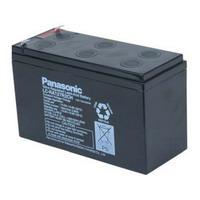 大连Panasonic免维护蓄电池LC-P127R2