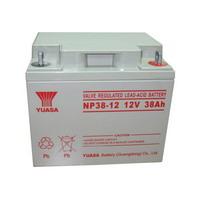大连YUASA电池NP38-12