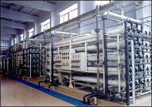 济南工业反渗透设备