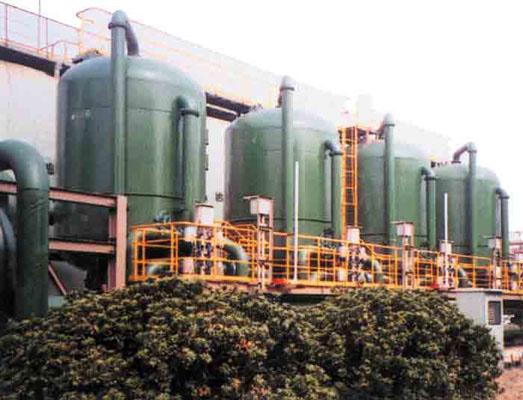 济南净水给水设备
