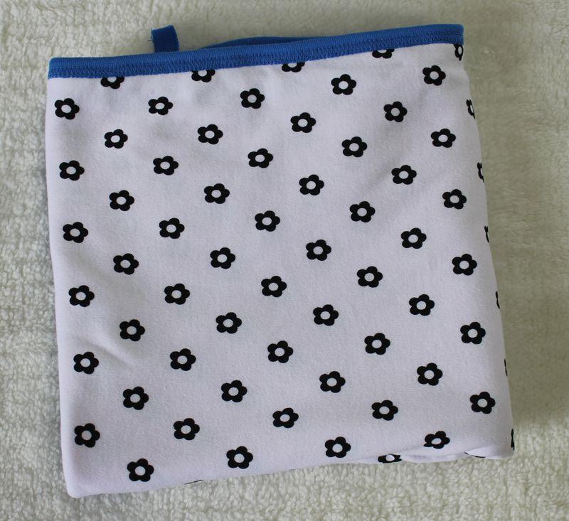 婴儿毯子小包被