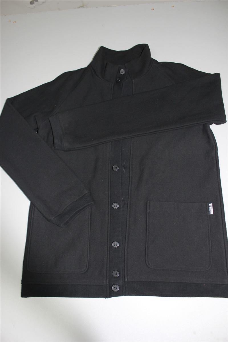 男士针织外套