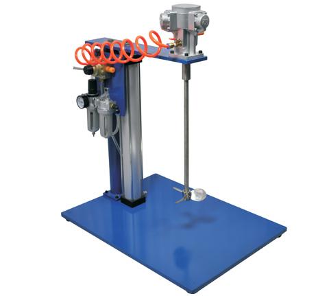 QJB800 气动搅拌机