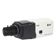 200万像素高清枪型网络摄像机