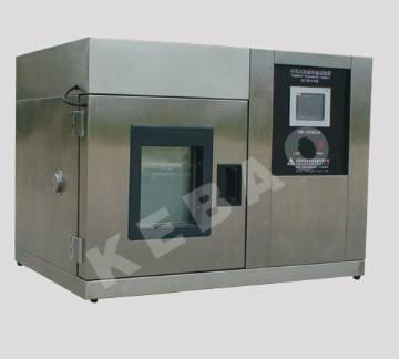 桌上型恒温恒湿试验箱/小型恒温恒湿试验箱/台式恒温恒湿试验箱
