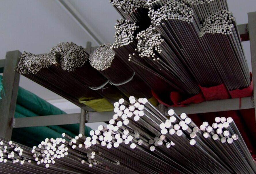 韩国进口420不锈钢方棒厂家