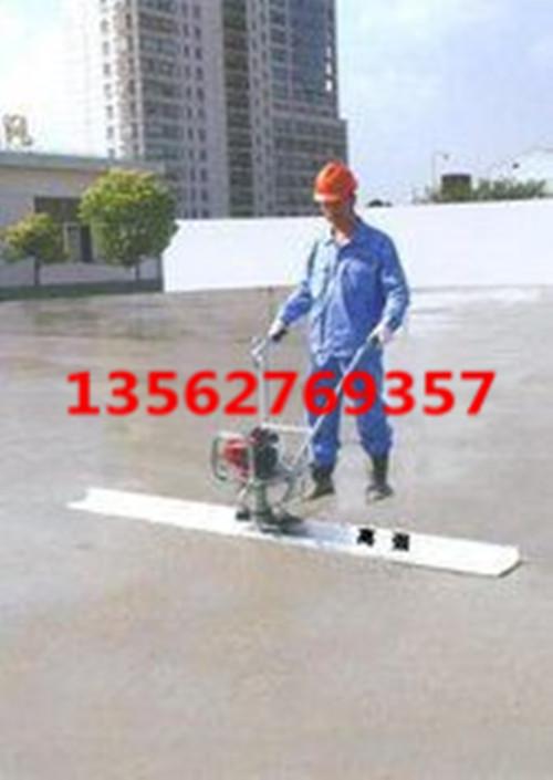 手扶式振动尺 路面刮板尺价格很优惠 质量很优秀