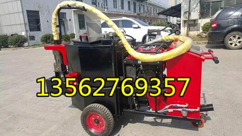 道路手推灌缝机 大型沥青胶灌封机各省国道施工专用