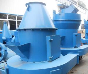 MGZ直通式离心磨粉机,佰辰机械,粉磨机厂家,高压悬辊磨粉机