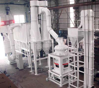 HGM三环中速微粉磨粉机,雷蒙机,粉磨机厂家,雷蒙磨机价格