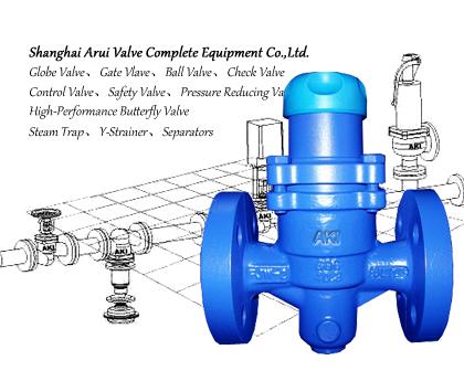 FIG.BR7蒸汽直接作用式减压阀