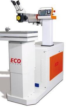 德国OR激光焊机  型号:ECO3300 通用型开放式