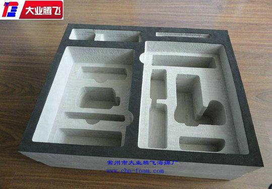 防震保温泡棉内盒