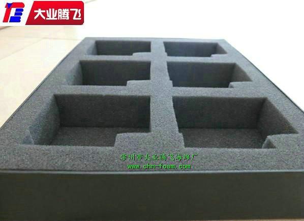 防震海绵垫
