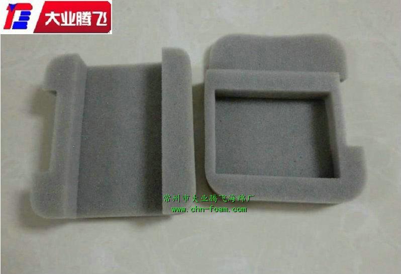 聚氨酯防震泡棉
