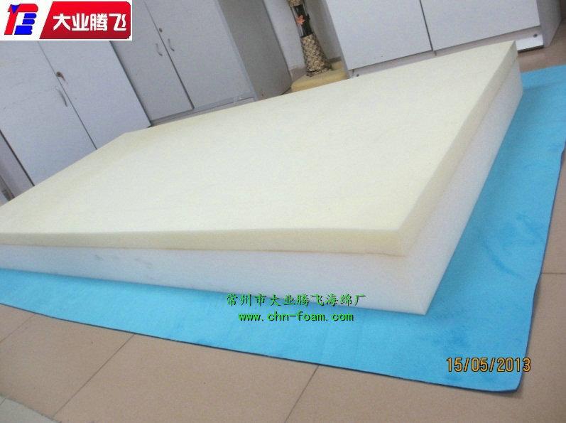 PU海棉床垫