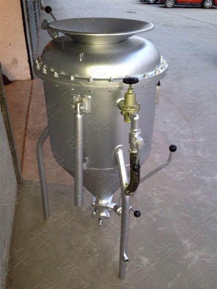 粉�钛b�器BQF�L�友b�器100型�L�臃饪灼�