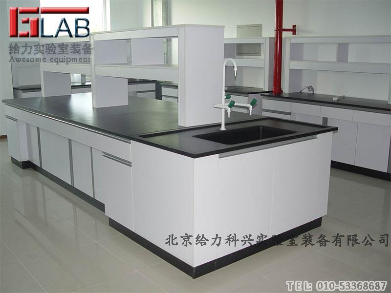 实验室实验台 全木实验台 实验台 操作台