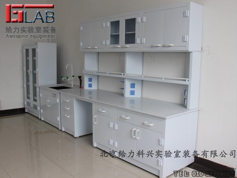 专业制造北京实验室PP实验台生产厂家