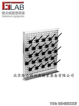 北京实验室配件 滴水架 PP滴水架 单面滴水架