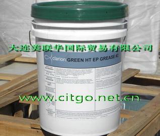 Clarion Green HTEP 高温极压绿色环保润滑脂