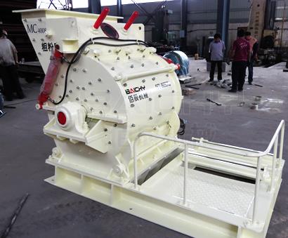 高压悬辊磨粉机在制粉行业的优势特点