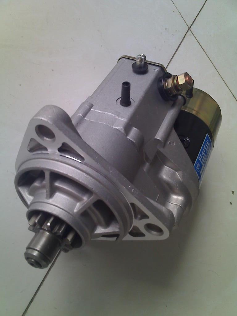 65.26201-7078B大宇DB33起动机