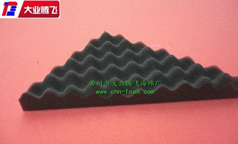 电子缓冲防震包装海棉